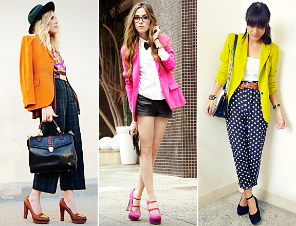 Модный блогер fashion блоггер обучение