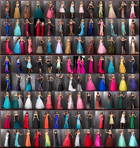 Платье Выпускной Вечер 2015 105